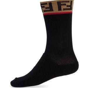 Womens Double F Fendi Socks . Brand New